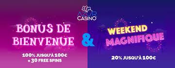 le casino en ligne le mieux classe en france