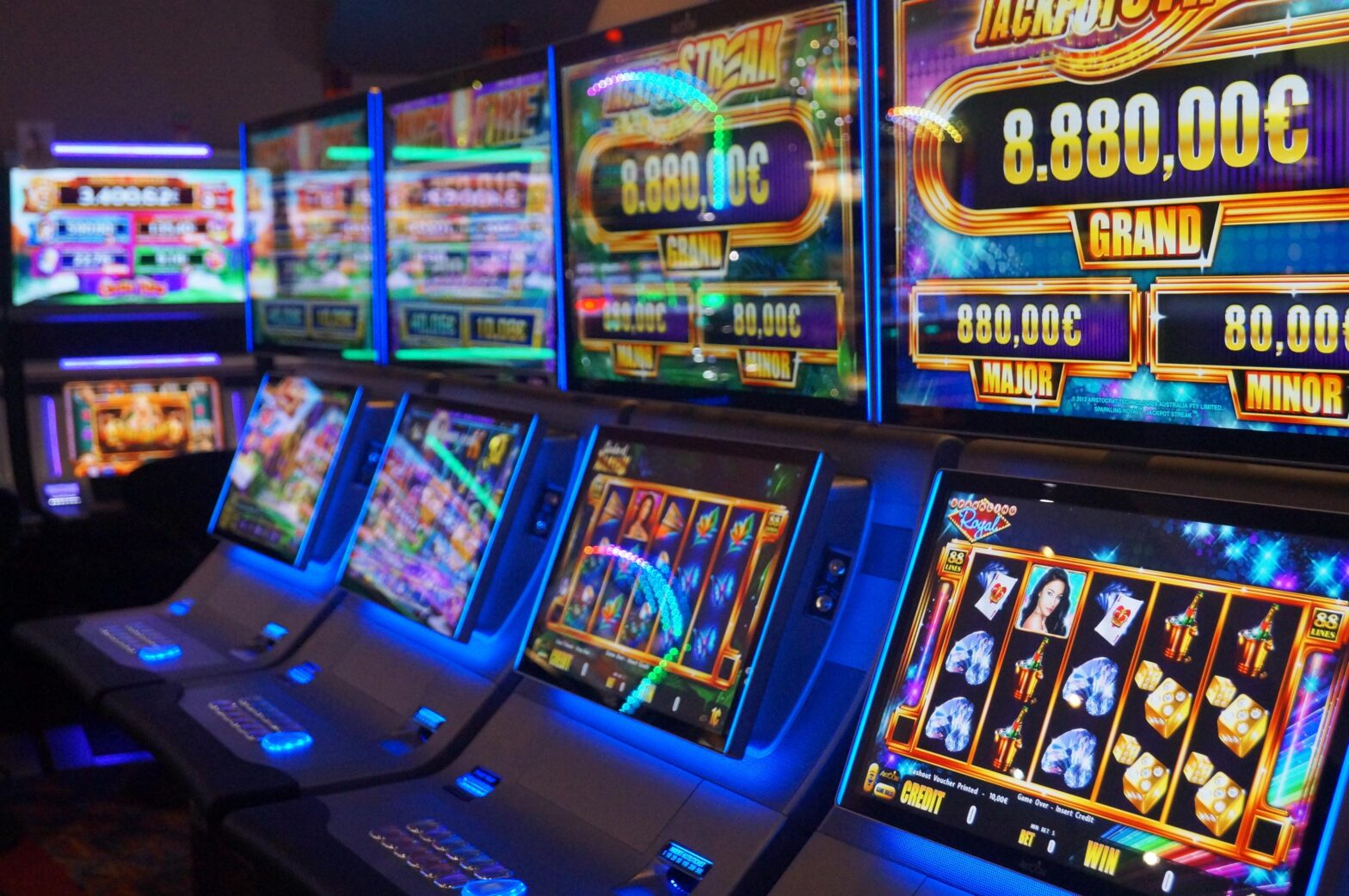 casino en ligne france fiable
